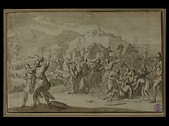Jan Goeree 1670 - 1731