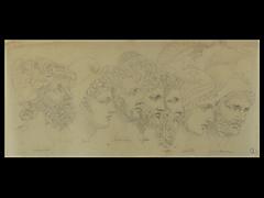 Francois André Vincent 1746 - 1816, zugeschrieben