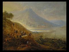 Robert Griffier 1688 London - 1750