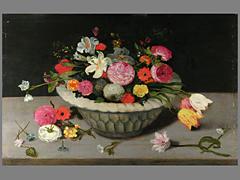 Jan van Kessel 1626 - 1679, zugeschrieben
