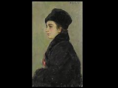 Jossif Mikhailovitch Gurvich 1907 - 1989