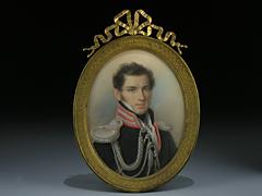 Piotr Fedorovitsch Sokolov 1787 - 1848