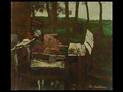 Piet Mondrian, 1872 - 1944