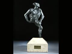 Auguste Rodin 1841 - 1917