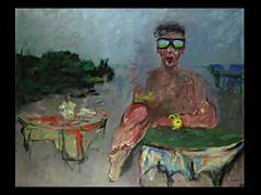 Giorgio Chiesi geboren 1941