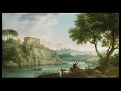Jacob Philip Hackert 1737 - 1807, Umkreis des