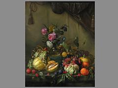 Cornelis de Heem 1631 - 1695, holländische Schule