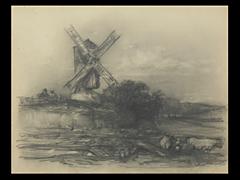 Claude Jules Grenier 1817 - 1881, zugeschrieben