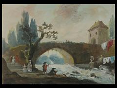Französischer Meister des ausgehenden 18. Jahrhunderts