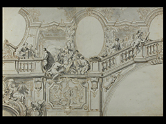Daniel Gran 1694 - 1757