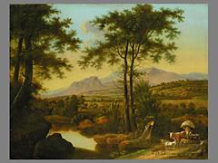 Willem de Heusch 1638 - 1692