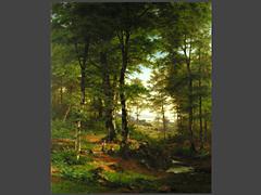 Fritz Carl Werner Ebel 1835 - 1895