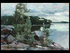 Ivan Thiele 1877 - 1948