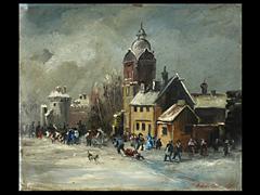 Anton Doll 1826 - 1887