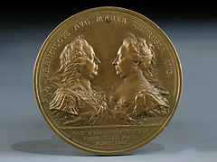 Maria Theresia-Plakette
