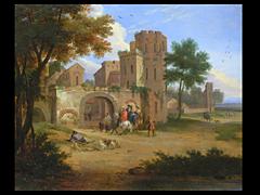 Adriaen Frans Boudewyns, zugeschrieben