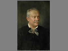 Franz von Defregger 1835 - 1921