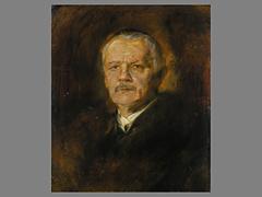 Franz von Lenbach 1835 - 1921 München