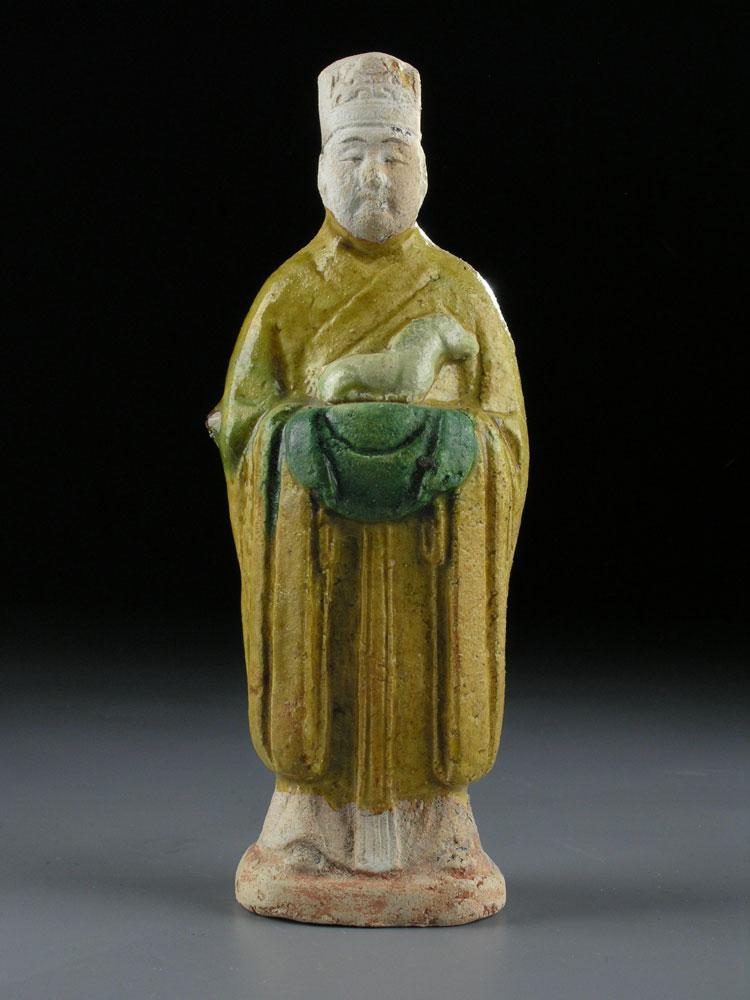 Würdenträger der Ming-Dynastie