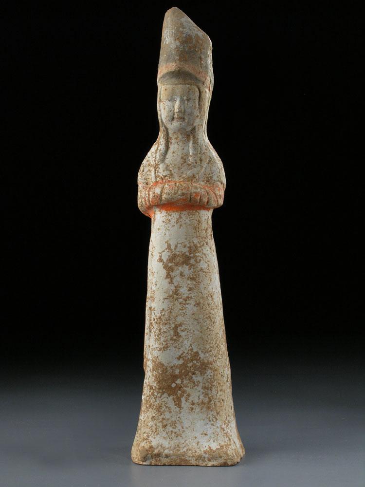 Hofdame der Tang-Dynastie