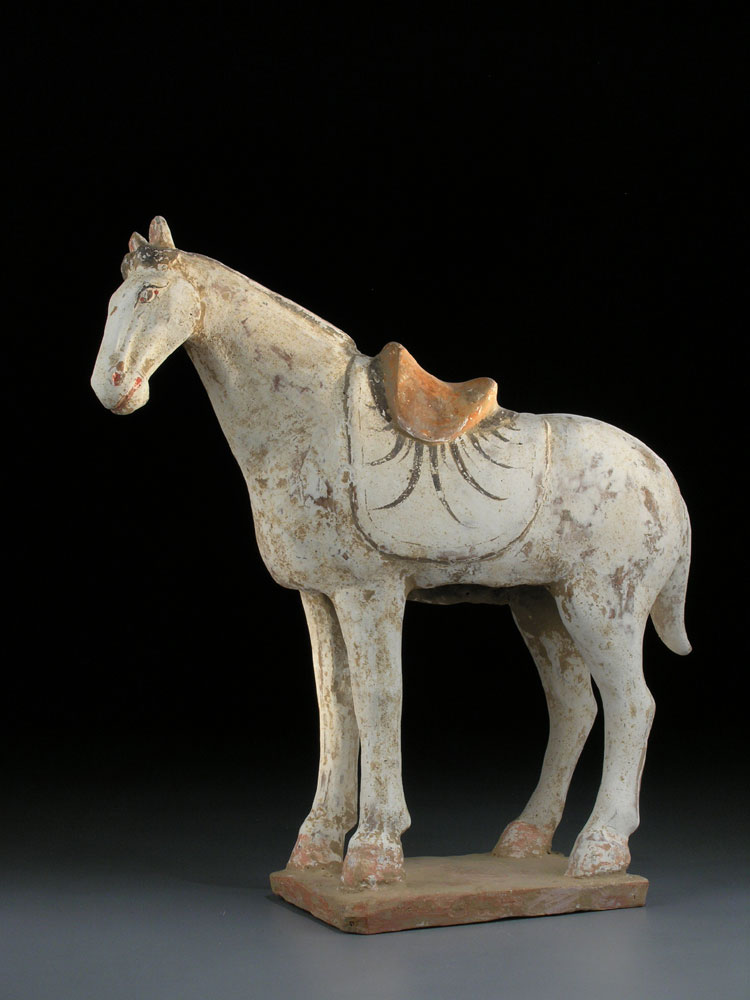 Pferd der Tang-Dynastie