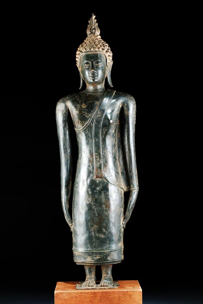 Thailändischer Bodhisattva