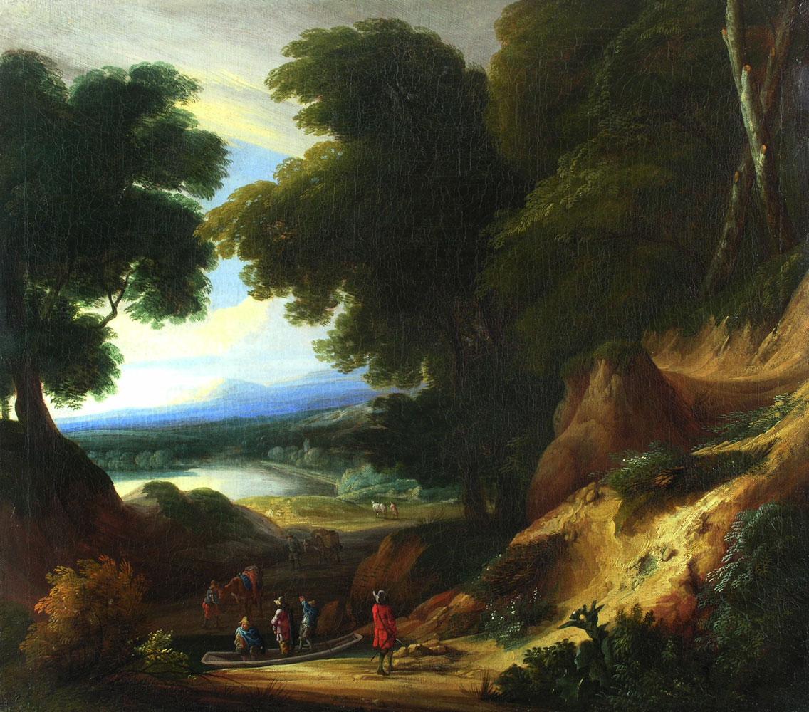 Philippe van Dapels