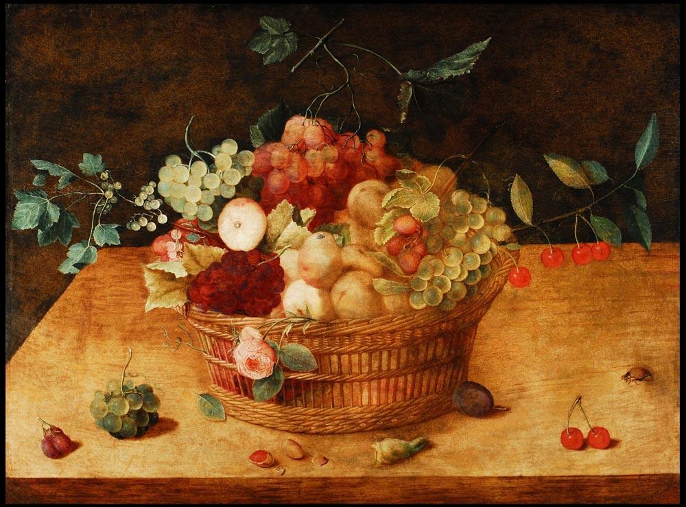Isaac Soreau 1604 - 1638, zug.