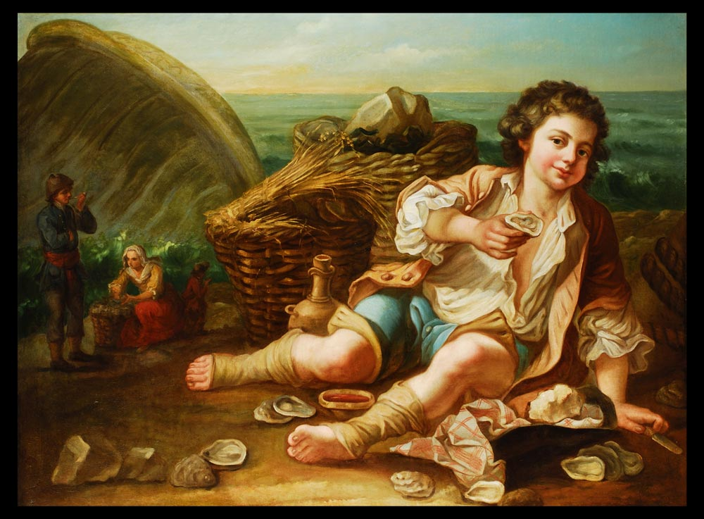 Stephanus Jeaurat 1699 - 1789, zug.