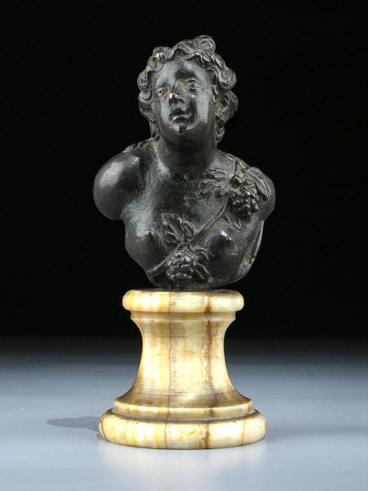 Nicolo Roccatagliata 1590 - 1636 Italien, zug.