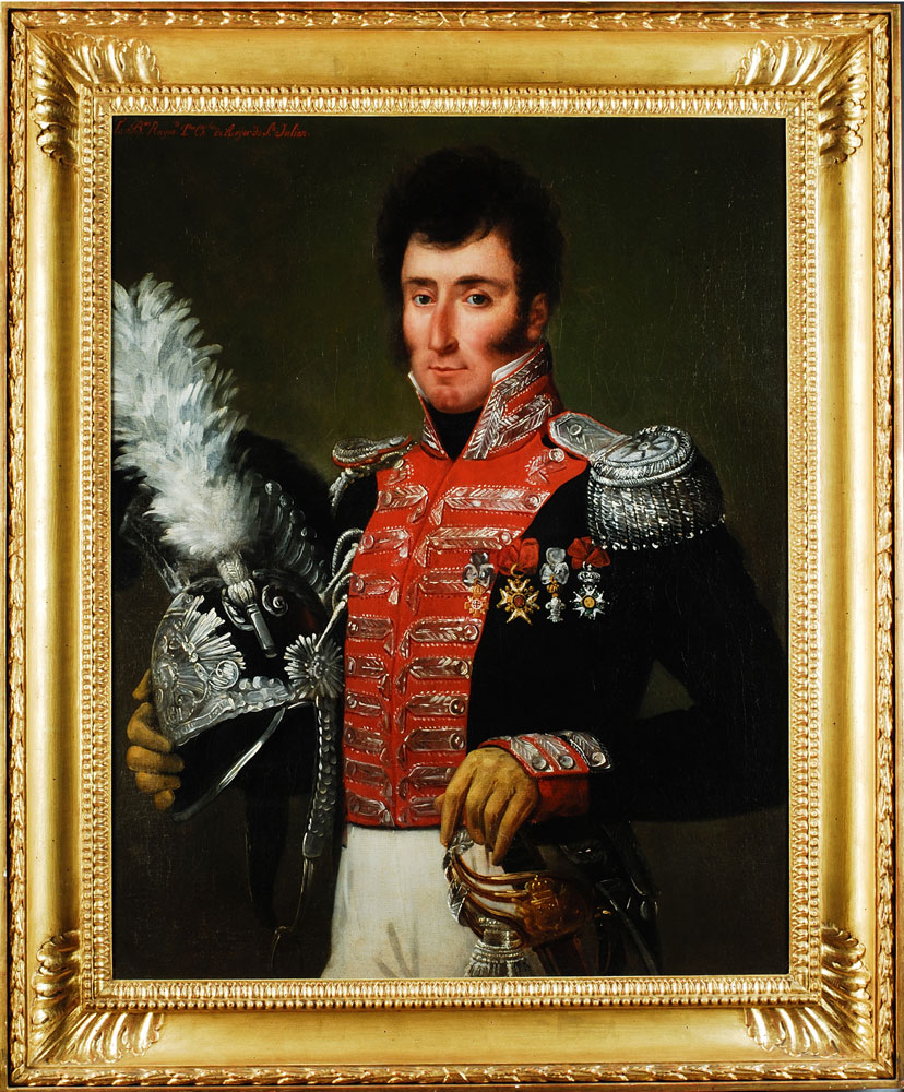 Portraitist des 18. Jahrhunderts