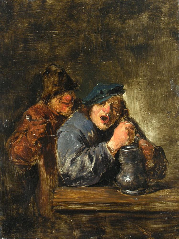 David Teniers, nach 19. Jahrhundert