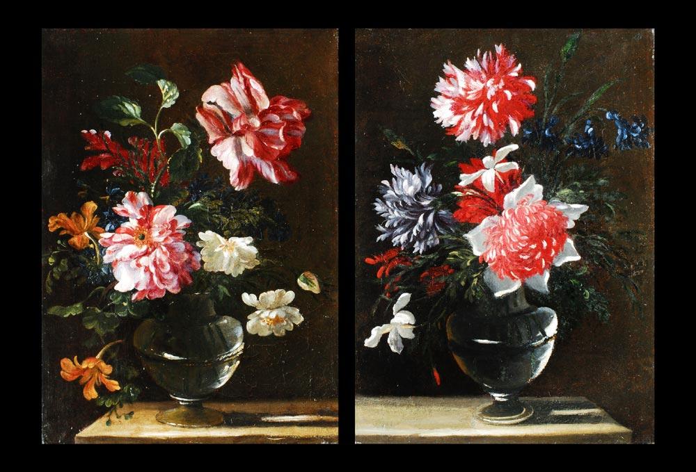 Nicolas Baudesson 1611 - 1680, zug.