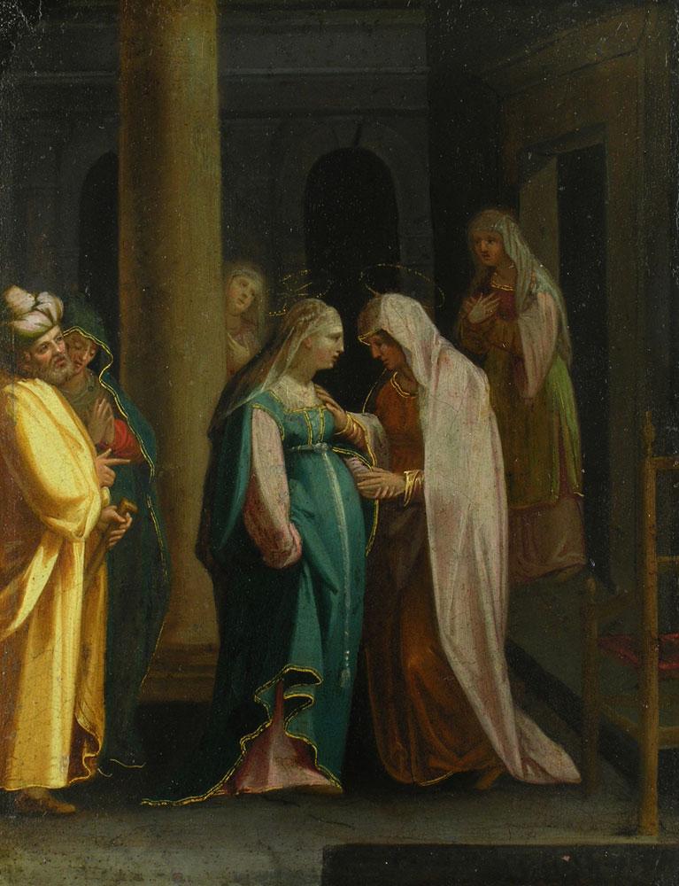 Maler des 16. Jahrhunderts
