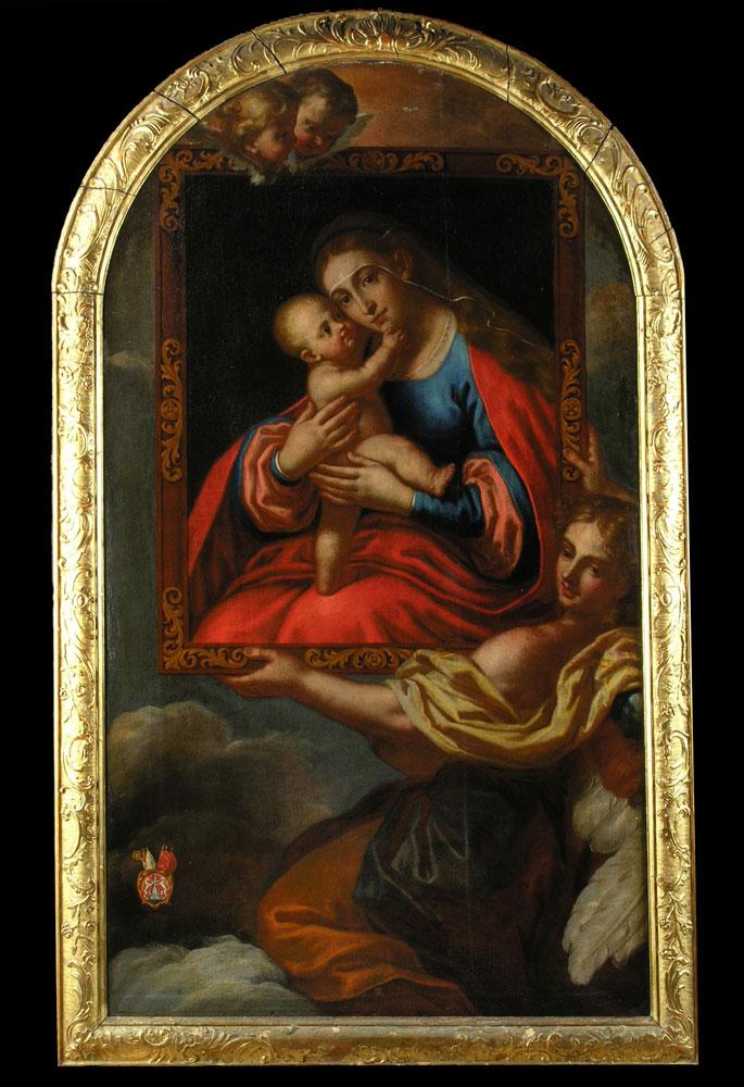 Italienischer Meister des 16./17. Jahrhunderts