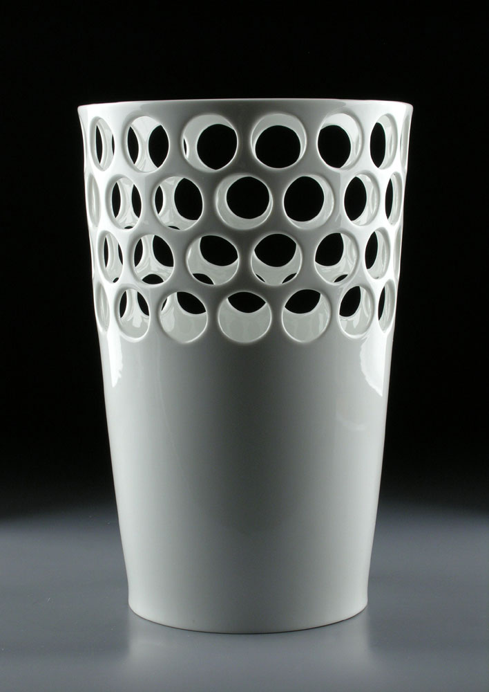 Nymphenburger Vase