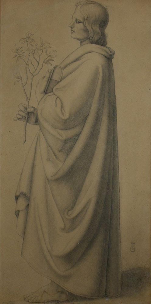 Friedrich Overbeck 1789 - 1869