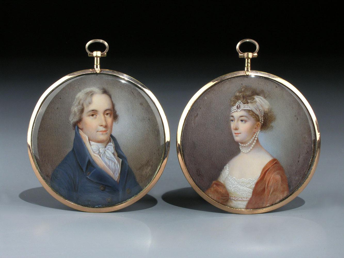 George Engleheart 1752 - 1829