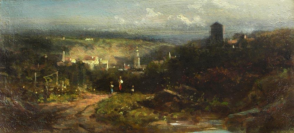 Carl Spitzweg 1808 Unterpfaffenhofen - 1885 München