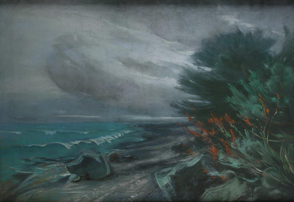 Karl Hagemeister 1848 Werda an der Havel - 1933