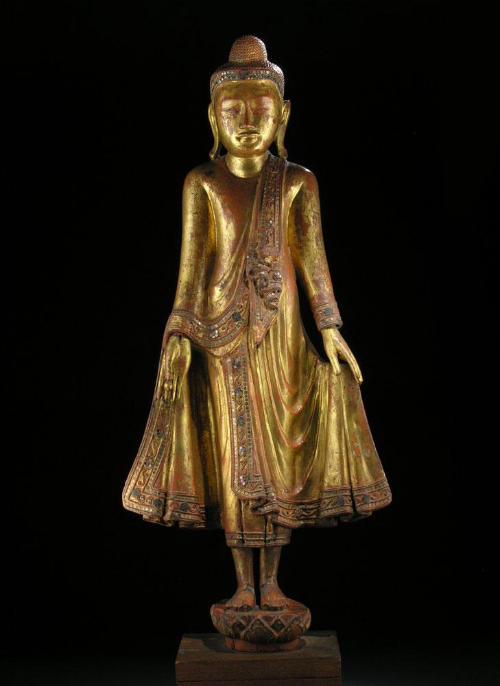 Gautama-Buddha