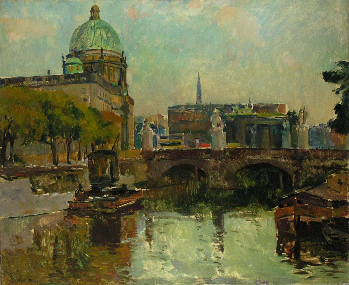 Erich Martin Müller 1888 - 1972
