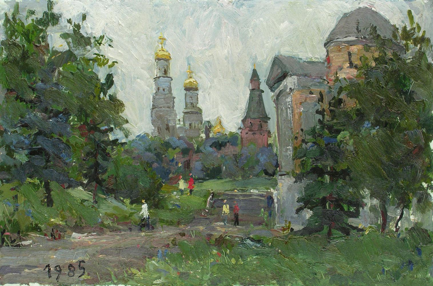 Russische Schule des 20. Jahrhunderts
