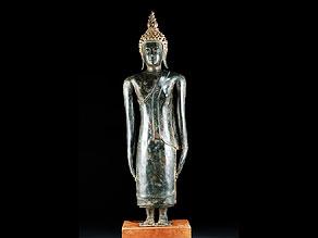 Detail images:  Thailändischer Bodhisattva