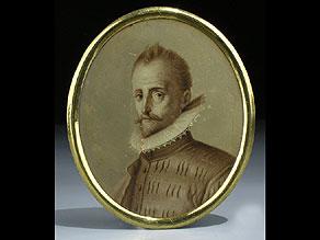 Detail images:  Portraitist des 18. Jahrhunderts