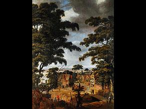 Detail images:  Gérard van Edema 1652 - ca. 1700 Holland, zug.