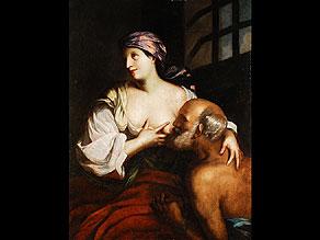 Michele Desubleo 1601 - 1676, flämischer Maler, zug.