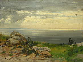 Detail images:  Carl Wuttke 1849 - 1927