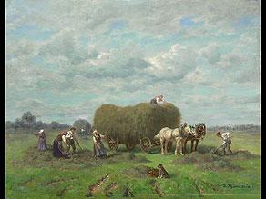 Detail images:  Desiré Thomassin 1858 - 1933 München