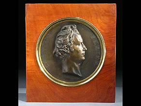 Detail images:  Jean-Auguste Barré 1811 - 1896